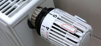 Thermostatventil Heizung