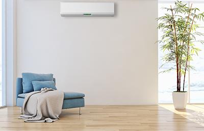 Klimageräte zur Kühlung von Räumen