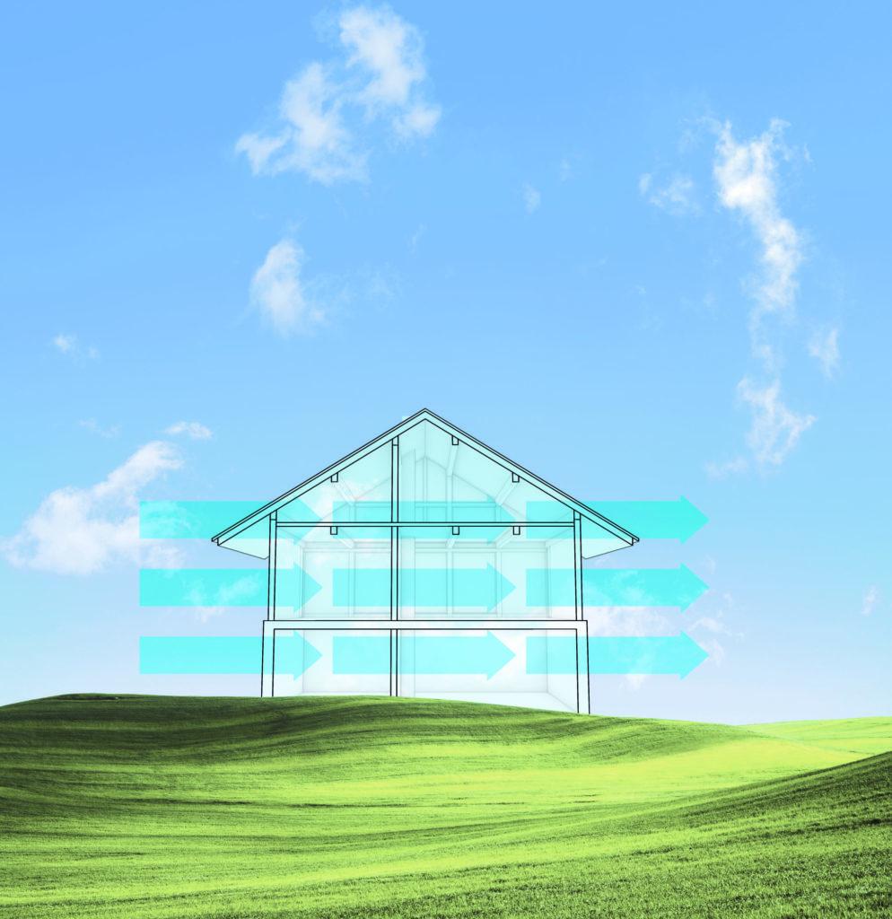 Raumlufttechnische Anlagen für die Klimatisierung
